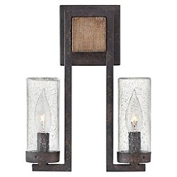 Sawyer Outdoor Wall Light