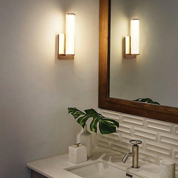 Simi LED Bath Wall Sconce