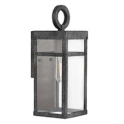 Porter Outdoor Wall Light