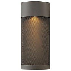 Aria Outdoor Pocket Wall Light