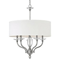 Surrey Chandelier with Shade