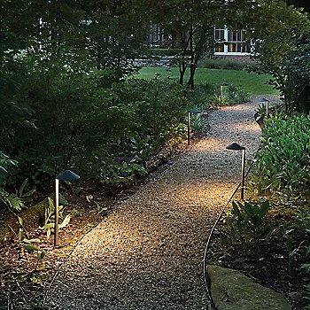 Hardy Island Landscape Path Light