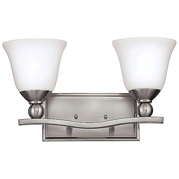Bolla 2-Light Vanity Light