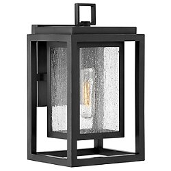 Republic Outdoor Wall Light