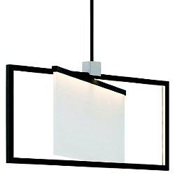 Folio LED Pendant Light