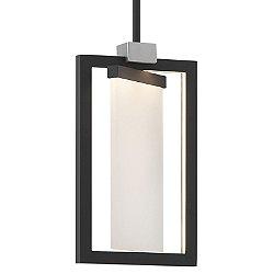 Folio LED Mini Pendant Light