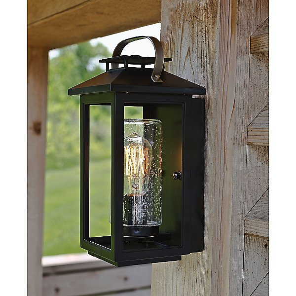 Atwater Outdoor Wall Light