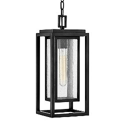 Republic Outdoor Pendant Light