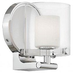 Rixon LED Bathroom Wall Light