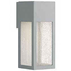 Rook Outdoor LED Wall Light
