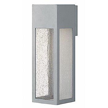 Titanium finish / Large size