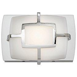 Sisley LED Bathroom Wall Light