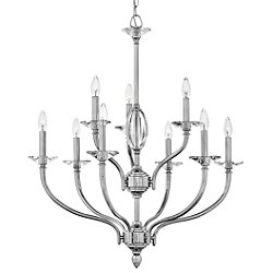 Surrey 2-Tier Chandelier