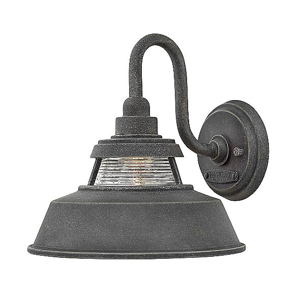 Troyer Outdoor Wall Light