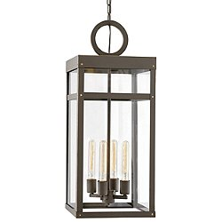 Porter 2808 Outdoor Pendant Light