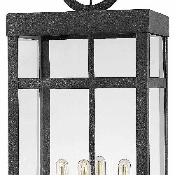 Porter 2808 Outdoor Pendant Light