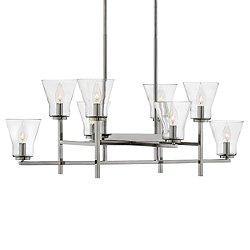 Arden Linear Suspension Light