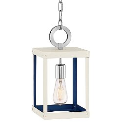 Porter Mini Pendant Light
