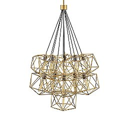 Astrid Multi Light Pendant Light