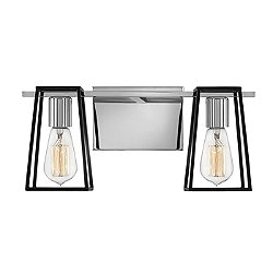 Filmore Multi Light Vanity Light
