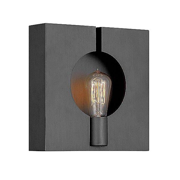 Ludlow Single Light Wall Sconce