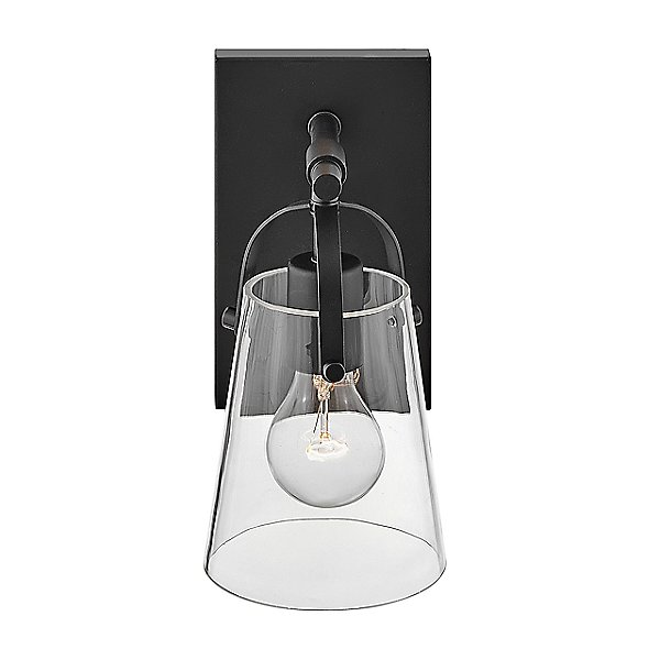 Foster Bathroom Wall Sconce