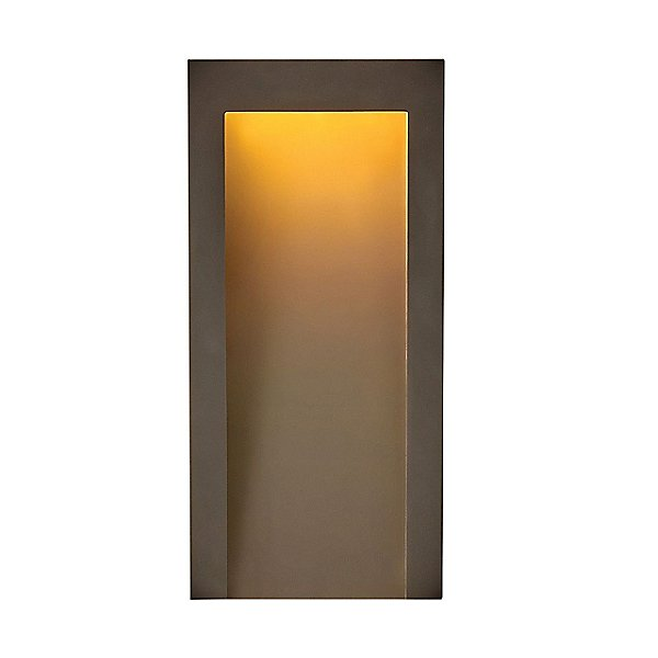 Taper LED Outdoor Wall Light