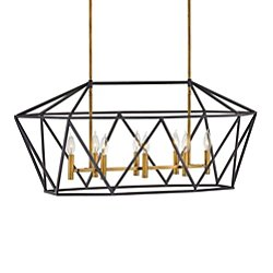 Theory Linear Suspension Light