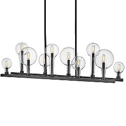 Alchemy Linear Suspension Light