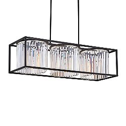 Giada Linear Suspension Light