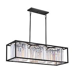Giada Linear Suspension Light