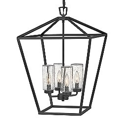 Alford Place Outdoor Pendant Light