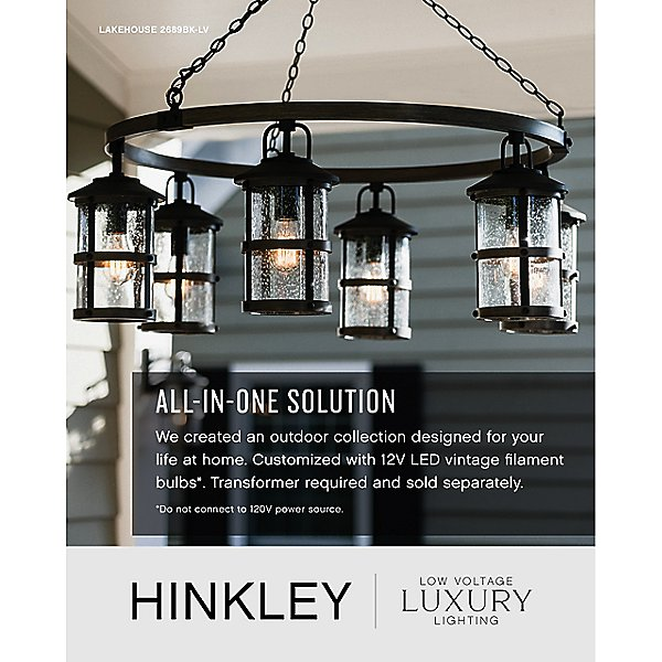 Alford Place Outdoor Linear Suspension Light
