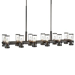 Reeve Linear Suspension Light