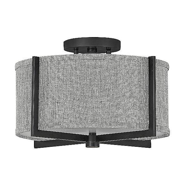 Axis Semi-Flush Mount Ceiling Light