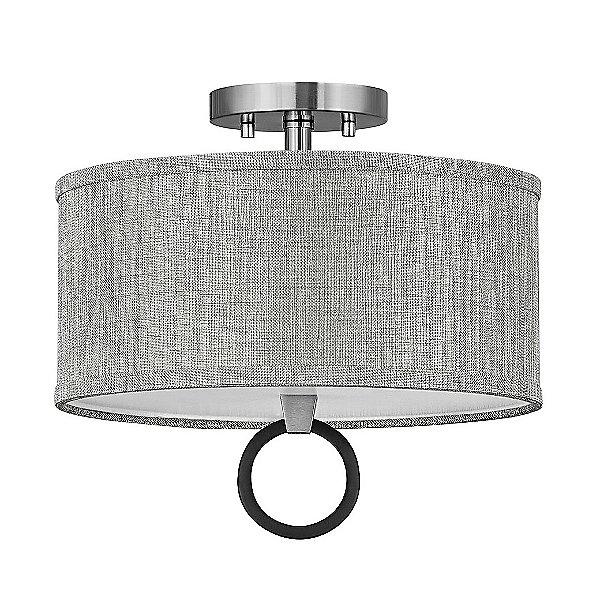 Link Foyer Semi-Flush Mount Ceiling Light