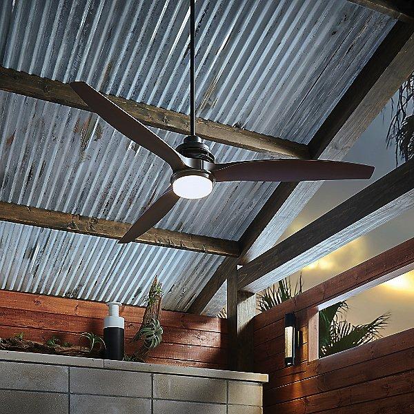 Artiste LED Ceiling Fan