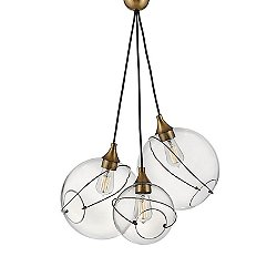 Skye Pendant Light