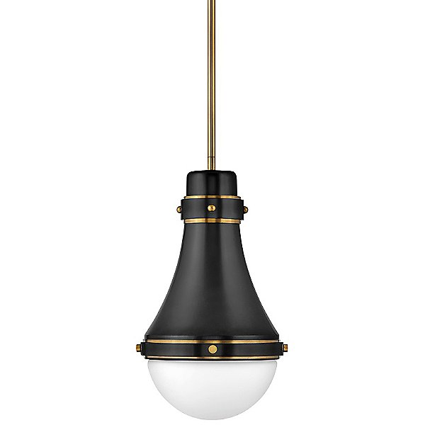 Oliver Pendant Light
