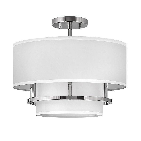Graham Semi-Flush Mount Ceiling Light