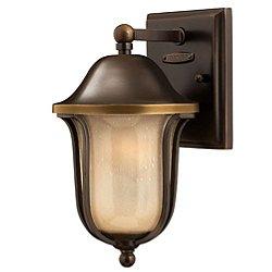 Bolla Small Outdoor Light