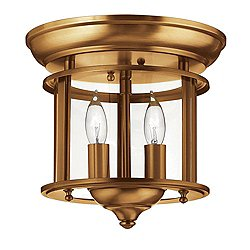 Gentry 3472 Ceiling Light