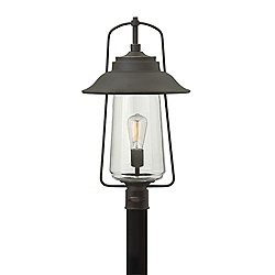 Belden Place Outdoor Post Light