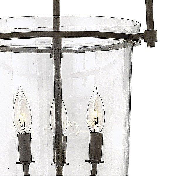 Clancy 3033 Pendant Light