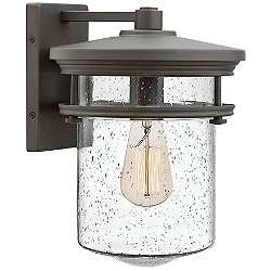 Hadley Medium Outdoor Wall Light