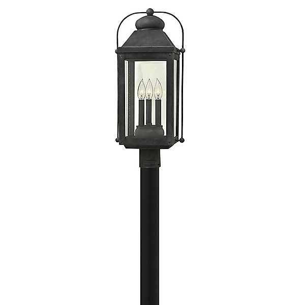 Anchorage Outdoor Post Light