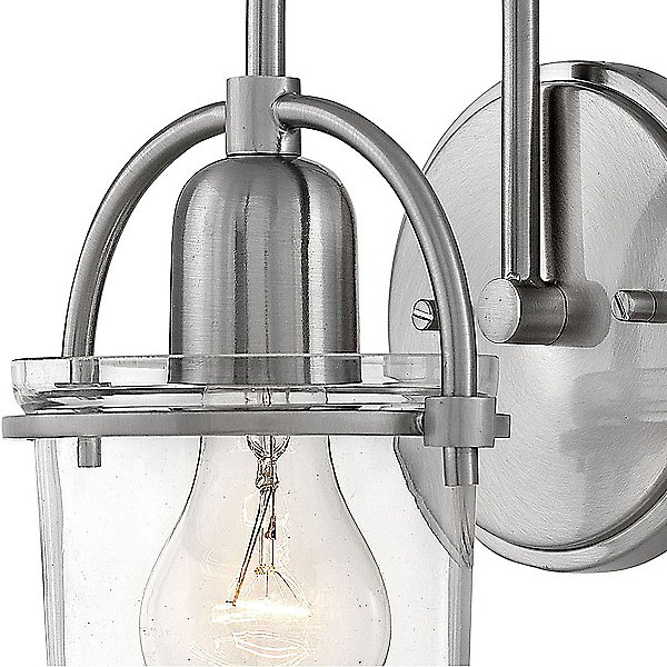 Clancy Wall Sconce