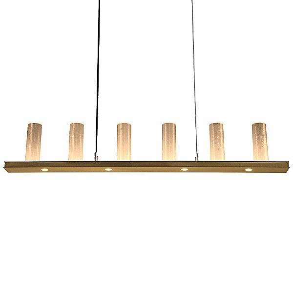 Carlyle Corona LED Linear Suspension Light