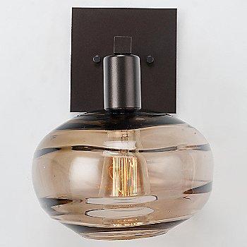 Shown in Optic Bronze shade, Flat Bronze finish