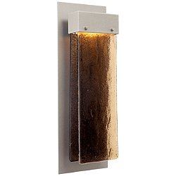 Parallel Glass LED Wall Sconce
